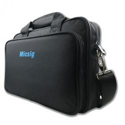 Bolsa de transporte para osciloscopios Micsig