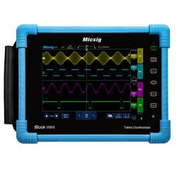 Osciloscopios Micsig Serie MS200
