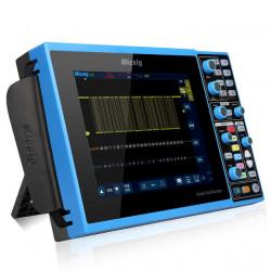 Micsig STO1152 - Osciloscopio Táctil Mixto Portátil 150MHZ / 2 Canales