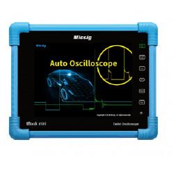 Micsig ATO1102 - Osciloscopio Táctil para Automoción 100MHZ / 2 Canales