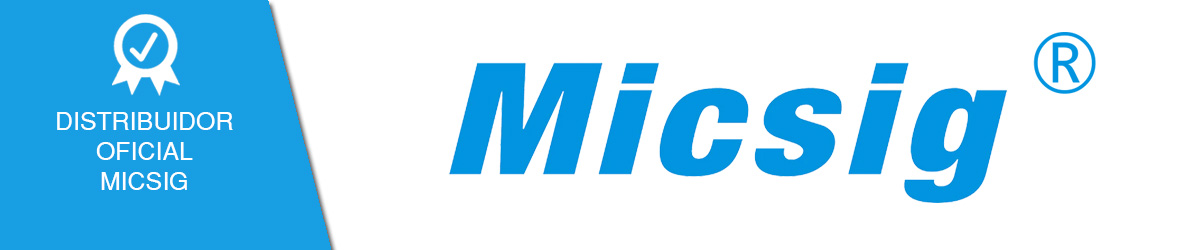 Distribuidor oficial Micsig en España